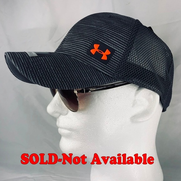 😍SOLD😍Men s Under Armor Cap d6709eec5ab